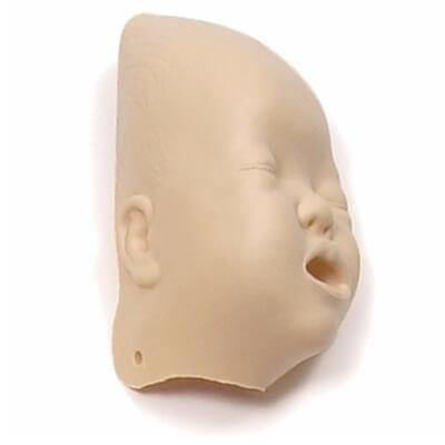 Baby Anne Face Masks - QureMed
