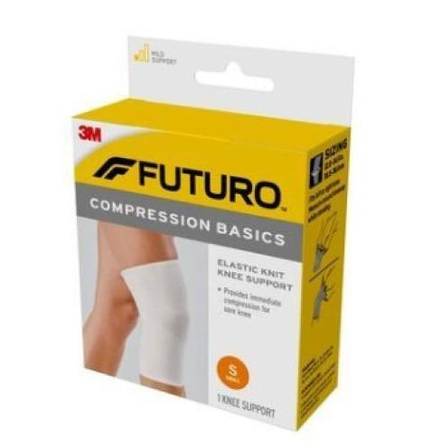 Knee Brace Futuro Elastic Knit - Small - QureMed