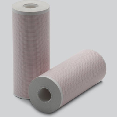 Paper for LifePak 12 & 15 - Pkt 2 Rolls - QureMed