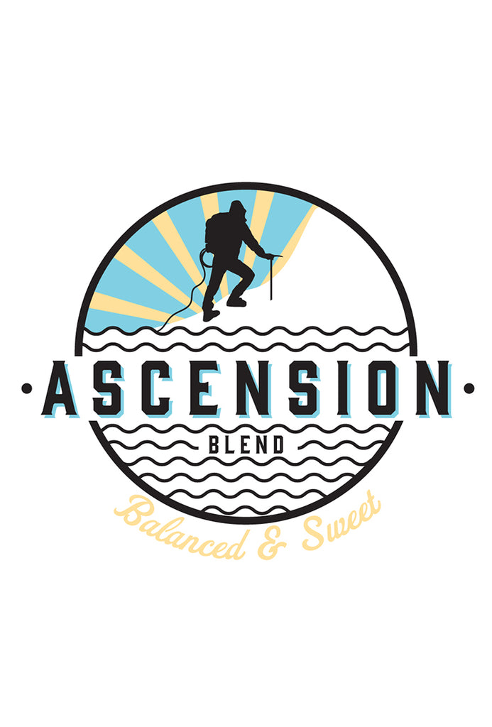 Ascension Blend