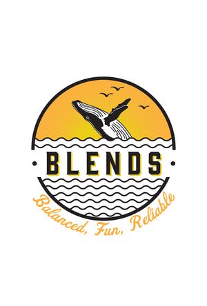 Coffee Subscription: Blends (Balanced, Fun, Reliable + free shipping)