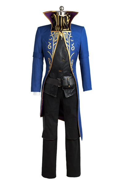 Dishonored  Emily Drexel Lela Kaldwin Outfit Cosplay Costume