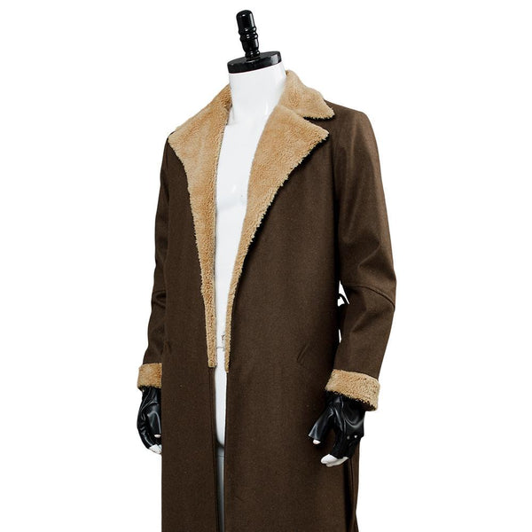 Doom Patrol Negative Man Larry Trainor Cosplay Costume