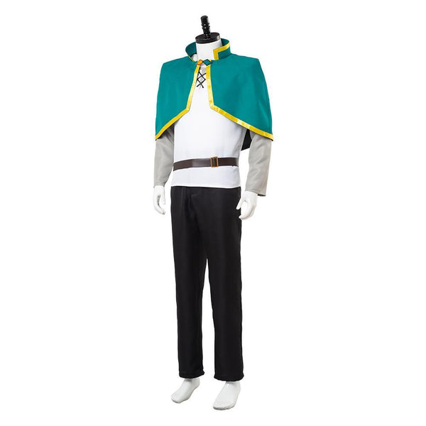 KonoSuba: God's Blessing on this Wonderful World! Satou Kazuma Cosplay Costume