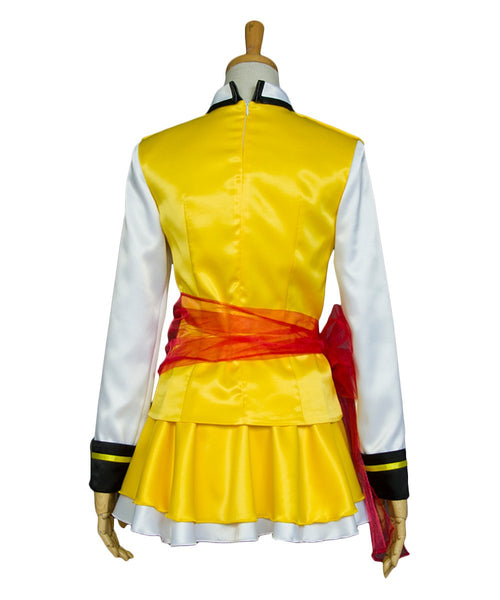 LoveLive! Sunny Day Song Umi Sonoda Cosplay Costume