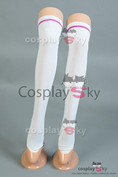 Chivalry of a Failed Knight Shizuku Kurogane Cosplay Costume
