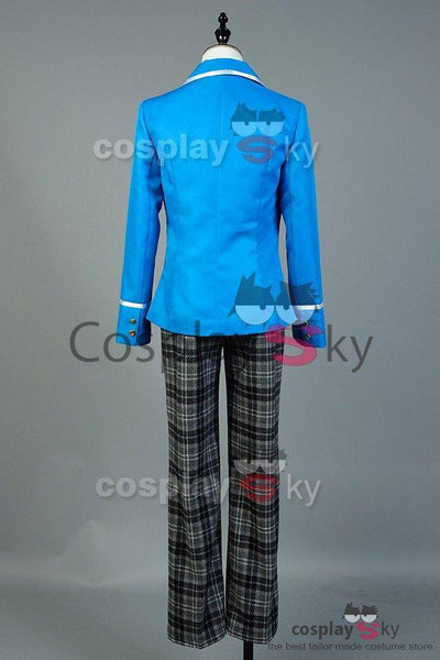 Ensemble Stars Second Year Student Uniform Cosplay Costume