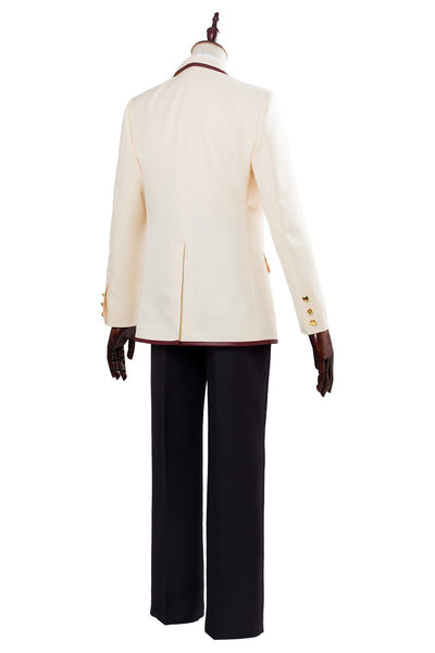 I want to eat your pancreas KimiSui Shiga Haruki Cosplay Costume