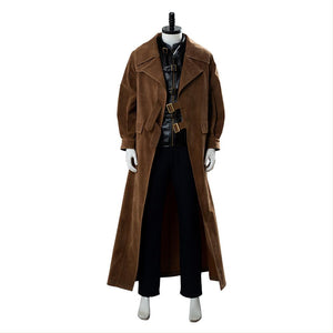 Harry Potter Alastor Moody Outfit Cosplay Costume