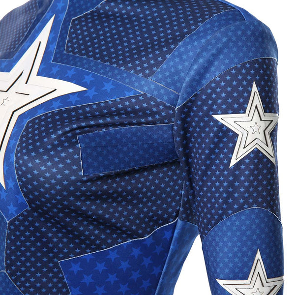 DC Stargirl Courtney Whitmore Suit Cosplay Costume