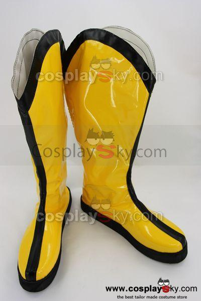 X-Men Origins: Wolverine Cosplay Shoes Boots Custom Made
