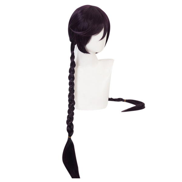 Danganronpa Heat Resistant Synthetic Hair Touko Fukawa Carnival Halloween Party Props Cosplay Wig