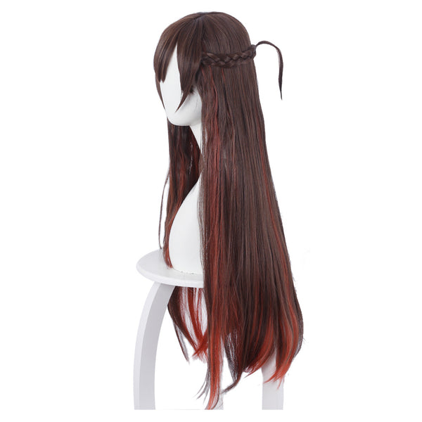 Rent A Girlfriend Heat Resistant Synthetic Hair Ichinose Chizuru/Mizuhara Chizuru Cosplay Wig Carnival Halloween Party Props