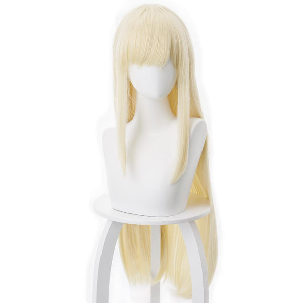 Fate/Grand Order FGO Sima Yi Cosplay Wig