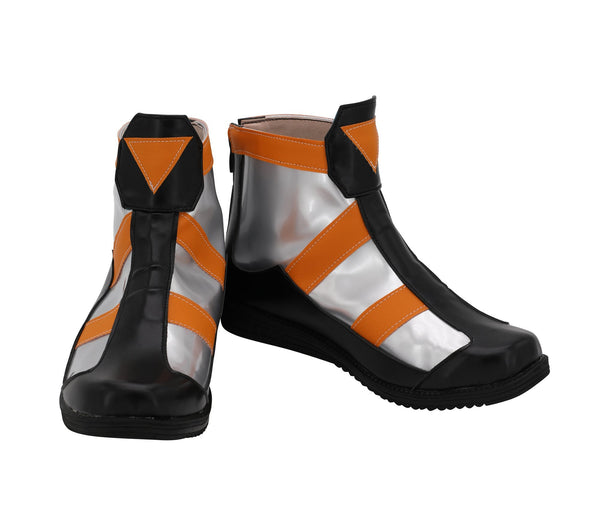 Kamen Rider Fuma Cosplay Shoes