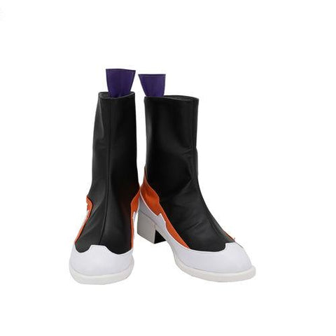 League of Legends LOL TRUE DAMAGE Akali Boots Cosplay Shoes