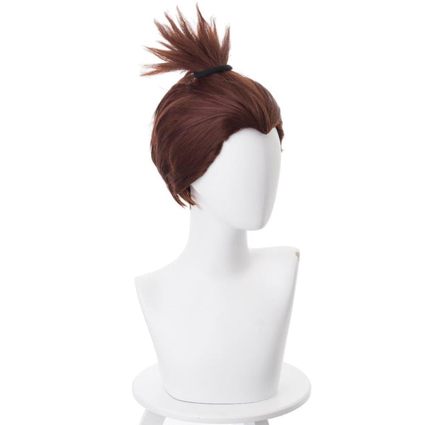 Anime CAROLE&TUESDAY Carole Cosplay Wigs