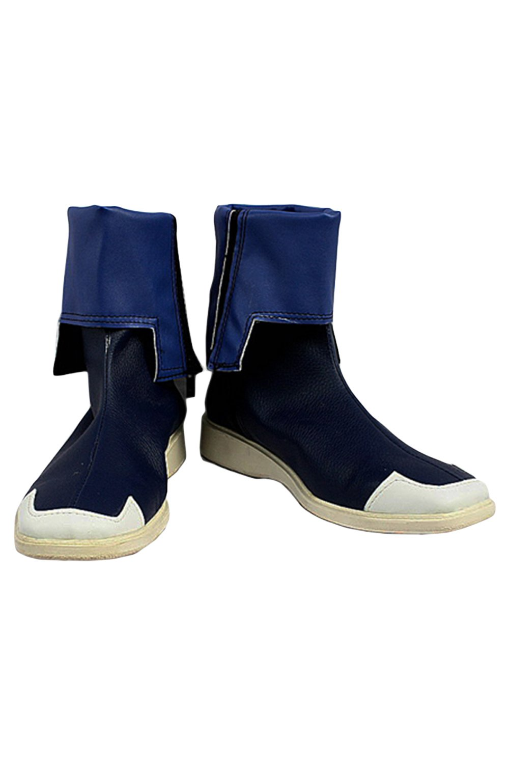 Mobile Suit Gundam SEED Auel Neider Cosplay Boots Shoes