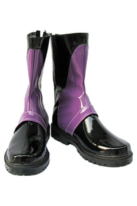 Fate Stay Night Rider Cosplay Boots Shoes