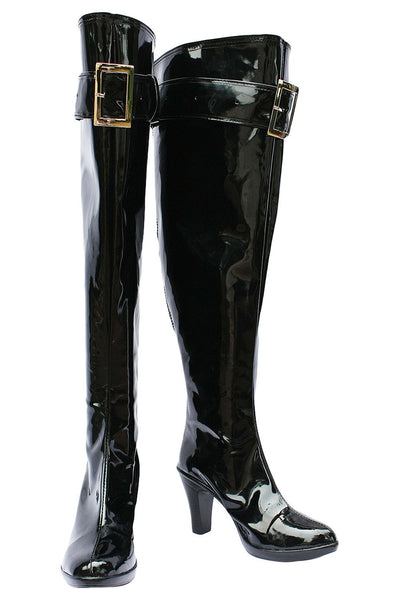 Togainu no Chi EMMA Cosplay Boots Shoes