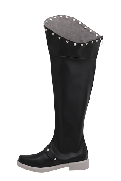 Black Clover Zora Ideale Cosplay Shoes