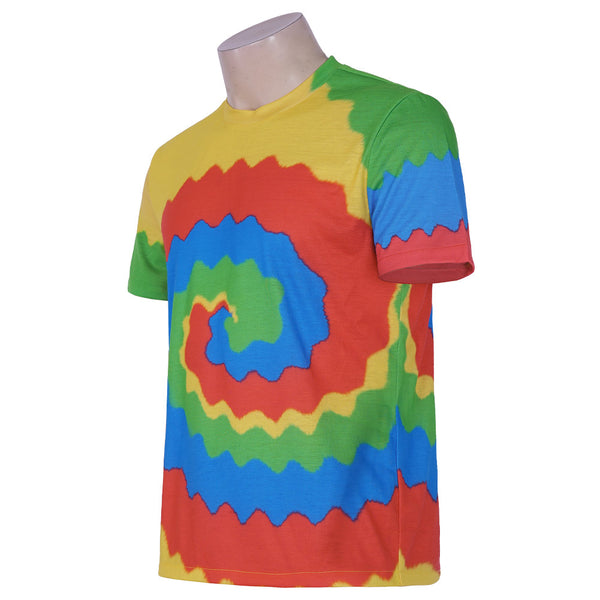 Animal Crossing: New Horizons Print T-shirt Dom Cosplay Costume