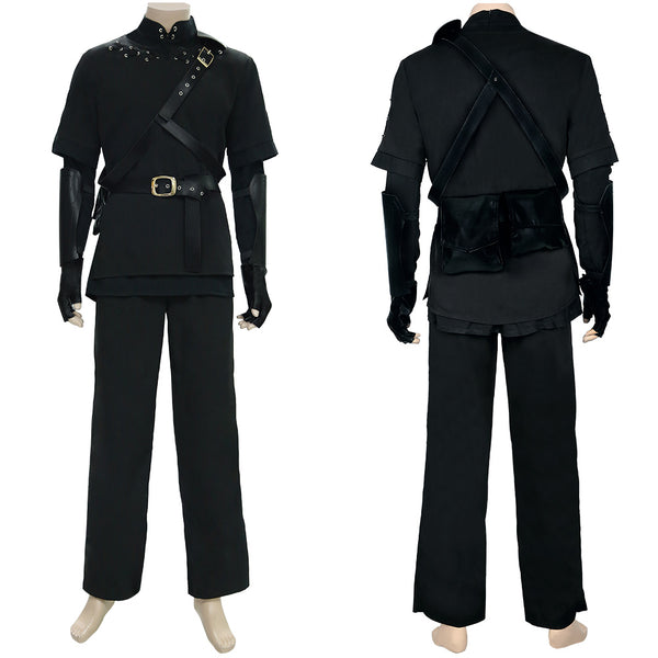 Legend of Zelda: Battle for Darkness Outfit Cosplay Costume