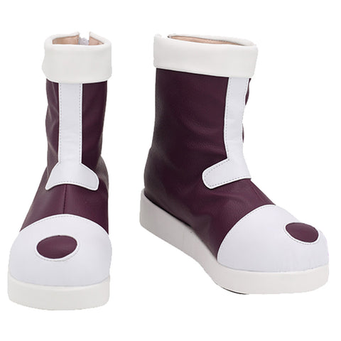 HUNTER×HUNTER Halloween Costumes Accessory Killua Zoldyck Boots Cosplay Shoes