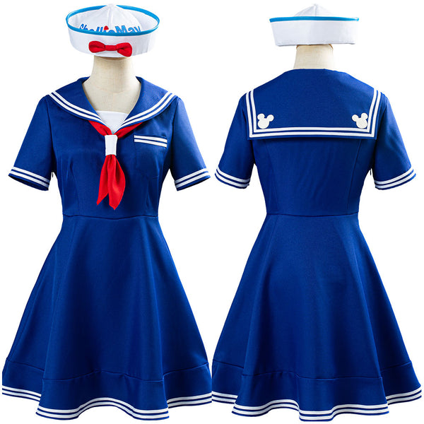 Shellie May Bear Shelliemay Cosplay Costume Halloween Carnival Costume for Adult