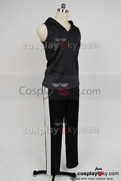 Beyond the Boundary Akihito Kanbara Cosplay Costume New