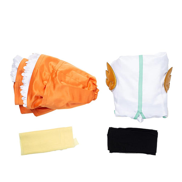 Game Princess Connect! Re:Dive Women Girls Dress Outfit Miyako Halloween Carnival Costume Cosplay Costume