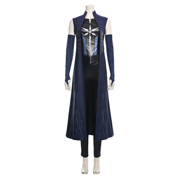 Caitlin Snow Killer Frost The Flash Season 6 Cosplay Costume