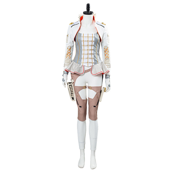 Game Apex Season 5 Women Outfit Loba Halloween Carnival Costume Cosplay Costume