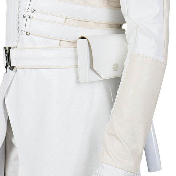 G.I. Joe Retaliation Storm Shadow Outfit Cosplay Costume