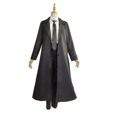 Chainsaw Man Outfits Makima Halloween Carnival Costume Cosplay Costume