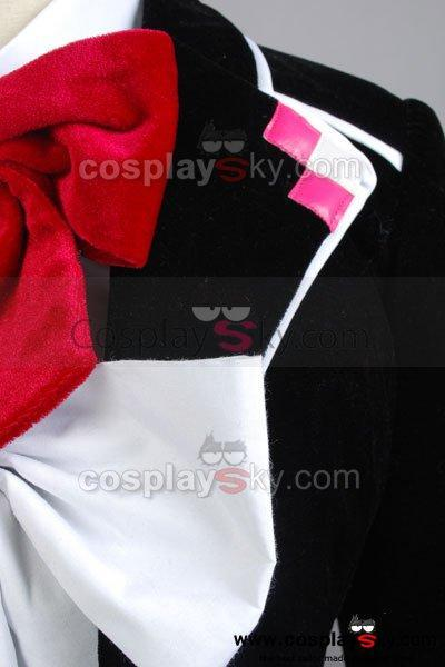 DIABOLIK LOVERS Yui Komori Cosplay Costume
