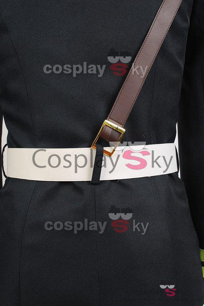 Seraph of the End Yuichiro Hyakuya Uniform Outfit Cosplay Costume