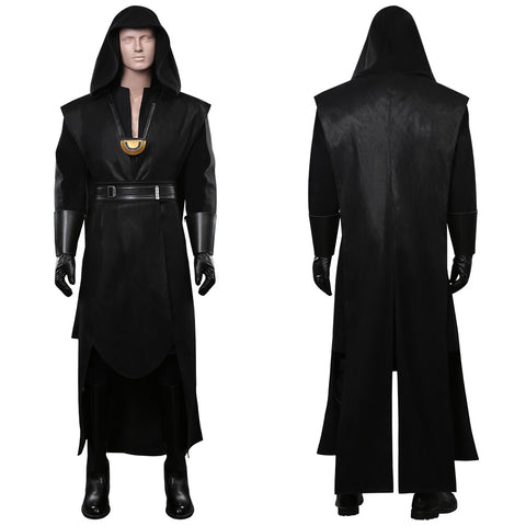 Star Wars Outfit Darth Maul Halloween Carnival Costume Cosplay Costume