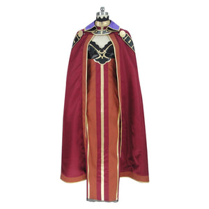 Fire Emblem Echoes: Shadows of Valentia Sonya Echoes Cosplay Costume