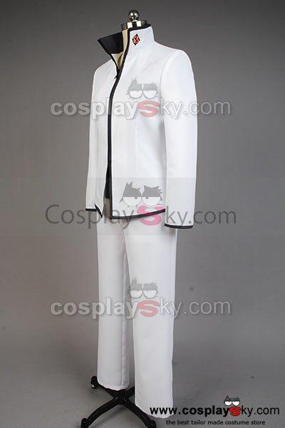 Free! Iwatobi Swim Club Rin Matsuoka Uniform Cosplay Costume