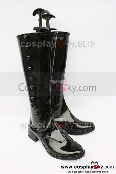 GOSICK Victorique Cosplay Boots Shoes