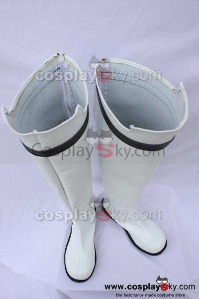 Harukanaru Toki no Naka de the Genbu of Earth Cosplay Shoes