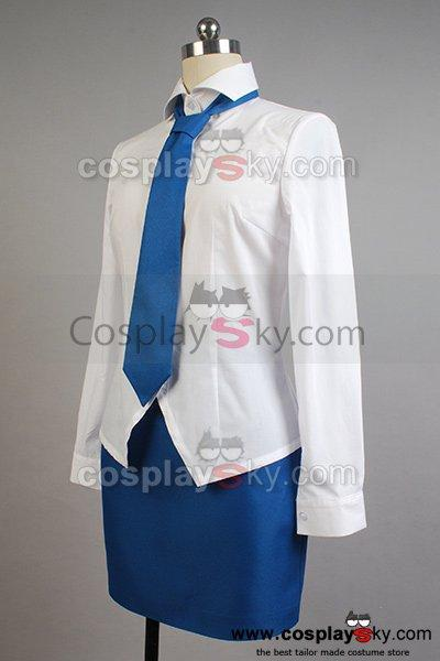 I Can't Understand What My Husband Is Saying Tanaka-san Cosplay Costume