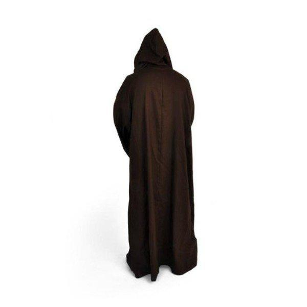Star Wars Cloak Version Brown Cosplay Costume