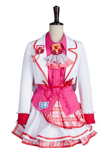 Love Live! Eri Eli Ayase After School Activity Dress Cosplay Costume
