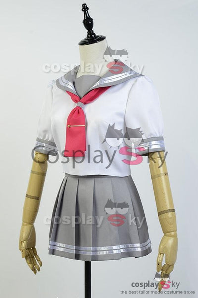 Love Live! Sunshine!! Aqours School Uniform Cosplay Costume