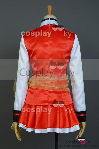 LoveLive! Sunny Day Song Nico Yazawa Cosplay Costume