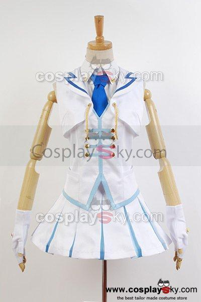 LoveLive! Wonderful Rush Honoka Kousaka Dress Cosplay Costume