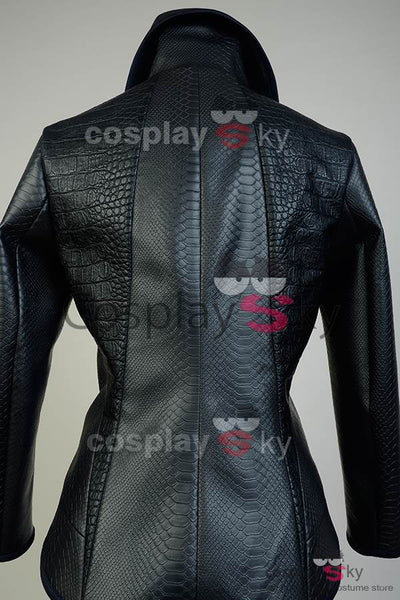 TV Once Upon a Time Season 5 Emma Swan Cosplay Costume