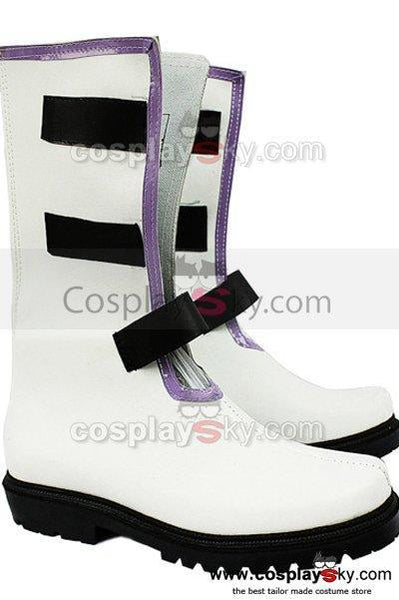 Pandora Hearts Xerxes Break Cosplay Boots Shoes